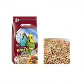Versele Laga Premium Small Parakeet - Пълноценна храна за малки вълнисти папагали