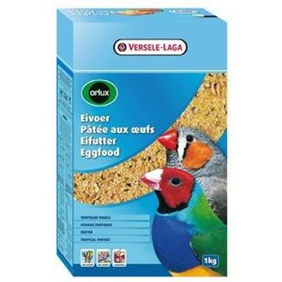 Versele Laga Eggfood Tropical Finches - суха яйчна храна за тропически финки