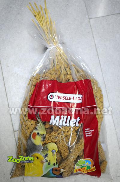 Versele Laga Milletsprays - натурално просо (на клас)