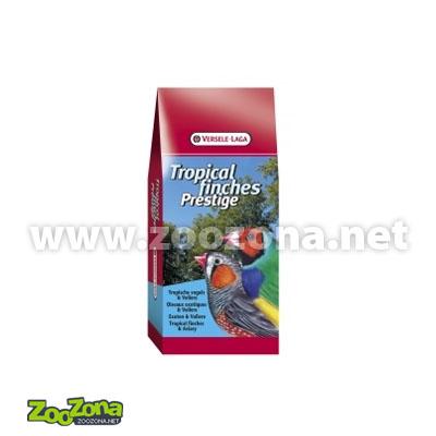 Versele Laga Premium Tropical Finches - Универсална пълноценна храна за тропически финки
