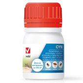 CY10, 50мл - инсектицид срещу пълзящи и летящи насекоми