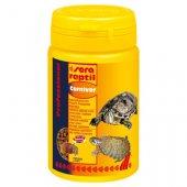 Sera Reptil Professional Carnivor - за месоядни влечуги, 100 мл