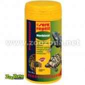 Sera Храна за игуани и растителноядни влечуги 1 kg