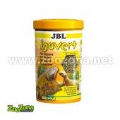 Храна за игуани и растителноядни влечуги 1000 ml