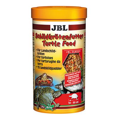 JBL Turtle Food, 100мл - храна за водни костенурки