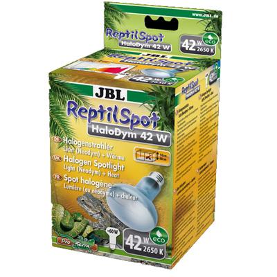JBL ReptilSpot Halodym 42W - лампа за терариум