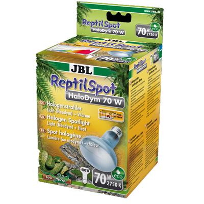 JBL ReptilSpot Halodym 70W - лампа за терариум