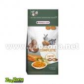 Versele Laga Crock Complete Carrot - Бисквити с вкус на моркови за гризачи 50гр.