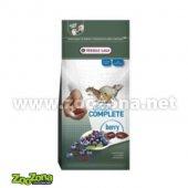 Versele Laga Crock Complete Berry - Бисквити с вкус на горски плодове за гризачи 50гр.