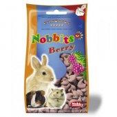 Nobby Дропс за гризачи Berry, 75гр