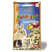 Nobby Дропс за гризачи Youghurt, 75гр