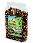 JRFarm Пълноценна храна за мини таралежи, 500гр
