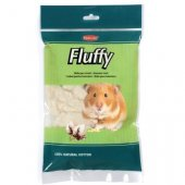 Padovan  Fluffy, 30гр - Памук за гризачи