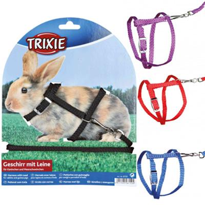 Trixie Комплект за зайчета, различни цветове
