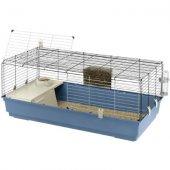 Клетка за зайци Ferplast Rabbit 120, 118х58.5х51.5 см