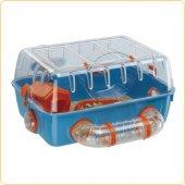 Клетка за хамстери Combi 1, 40,5x29,5x22,5 см