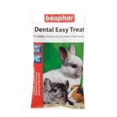 Дентален снакс Beaphar Dental Treats 60гр, за всички гризачи
