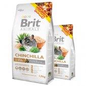Brit Animals CHINCHILA Complete - храна за чинчили