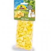 JRFarm Снакс със сирене за гризачи, 50гр