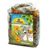 JRFarm Полски цветя за гризачи, 100гр