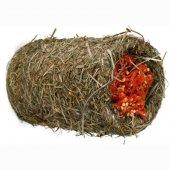 JRFarm Тунел от сено с моркови, 125гр