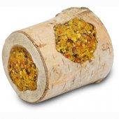 JRFarm Естествено дърво с хрупкав пълнеж с много моркови, 150гр