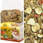 JR Farm Пълноценна храна за хамстери, 500гр