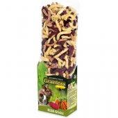 JRFarm Беззърнести пръчици от зеленчуци, 100гр
