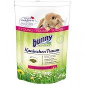 Bunny YOUNG - храна за зайчета до 6 месеца