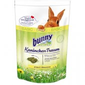 Bunny BASIC - храна за зайци