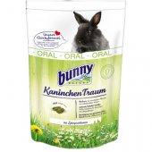Bunny Oral - храна за зайци с дентални проблеми
