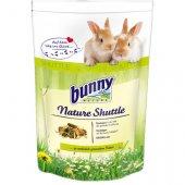 Bunny Nature Shuttle - храна за зайци + подарък