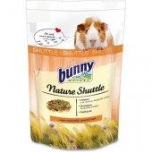 Bunny Nature Shuttle - храна за морско свинче + подарък