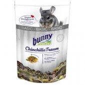 Bunny BASIC - храна за чинчили