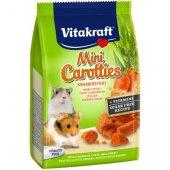 Vitakraft Carotties, 50гр - Гризини с моркови и витамини