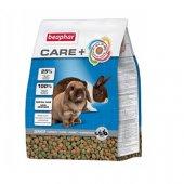 Beaphar Care + Super premium Senior - храна за възрастни зайци