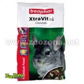 Beaphar Xtravital Chinchilla - храна за чинчили