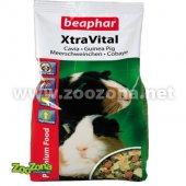 Beaphar Xtravital Guinea Pig - храна за морско свинче