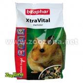 Beaphar Xtravital Hamster - храна за хамстери, 500гр