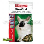 Beaphar Xtravital Rabbit - храна за зайци