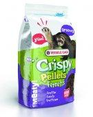 МАЛКИ ЖИВОТНИ | Храна | Versele Laga Crispy Pellets - Ferrets - гранулирана храна за порчета, 700гр