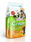 Versele Laga Crispy Snack Fibres (Krok Crispy) - гранулирана храна за гризачи