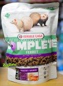 Versele Laga Ferret Complete, 750гр - пълноценна екструдирана храна за порчета