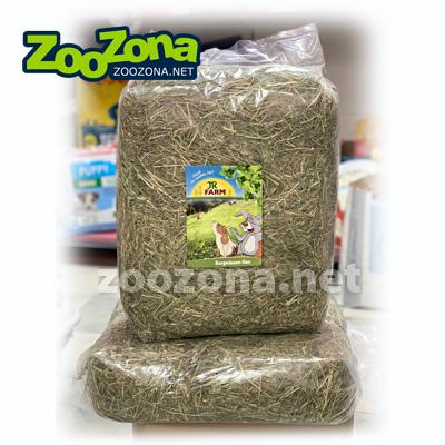 JRFarm Планинско ливадно сено, 1.5кг