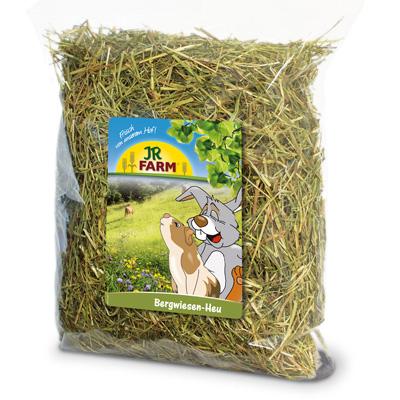 JRFarm Планинско ливадно сено, 500гр
