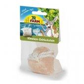 JRFarm Камък от хималайска сол за гризачи, 80гр