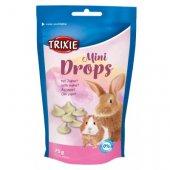 Trixie Mini Drops, 75гр - с йогурт