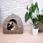 Ferplast Tipi - къщичка за коте