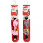 Camon Papillon - нашийник със звънче за коте, различни цветове, 1 брой