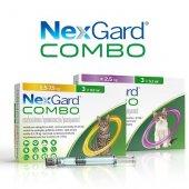 КОТКИ | Противопаразитни продукти | NexGard Combo Cat S - за котки до 2.5кг, 3 апликатора в кутия